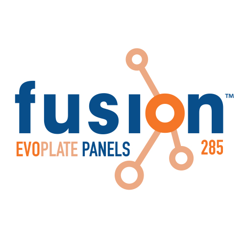 CAD Drawings FUSION™ DRILLFREE™ by Carter Architectural Panels Inc. FUSION285 - NFPA285 PLATE PANEL WALL ASSEMBLY
