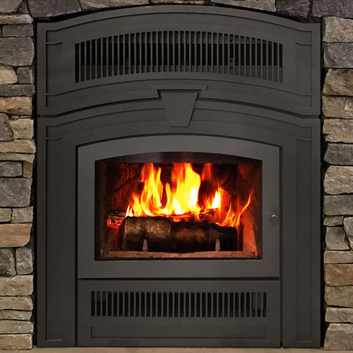 CAD Drawings RSF Fireplaces / Renaissance Fireplaces Opel Keystone